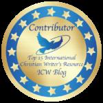ICW Blog Contributor