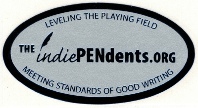 indiePENdents' Seal of Good Writing