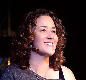 Amberly Neese Humorist, Author, and Speaker - Mouthpeace Ministries, Prescott, AZ